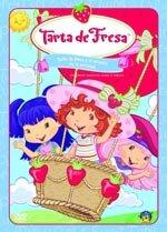 Tarta de fresa: El arco iris de la amistad (2006)