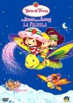 Tarta de fresa: El jardín de los sueños. La película (2006)