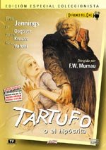 Tartufo o el hipócrita (1926)