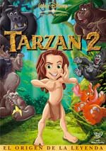 Tarzán 2 (2005)