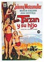 Tarzán y su hijo (1939)