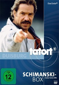 Tatort: Error humano (2005)