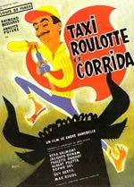 Taxi, Roulotte et Corrida (1958)