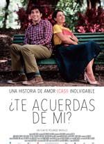 ¿Te acuerdas de mí? (2014)