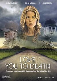 Te amaré hasta la muerte (2015)