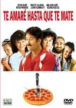 Te amaré hasta que te mate (1990)