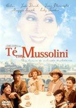 Té con Mussolini (1999)