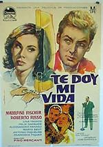 Te doy mi vida (1958)