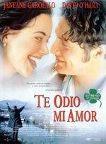 Te odio, mi amor (1997)