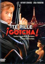 ¡Te pillé Gotcha! (1985)