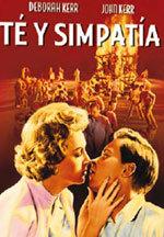 Té y simpatía (1956)