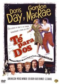 Té para dos (1950)