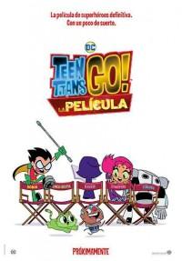 Teen Titans Go! La película (2018)