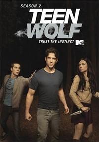 Teen Wolf (2ª temporada) (2012)