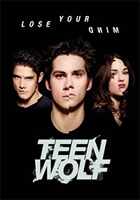 Teen Wolf (3ª temporada) (2013)