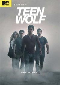 Teen Wolf (4ª temporada) (2014)