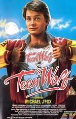 Teen Wolf, de pelo en pecho (1985)