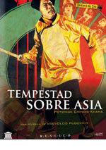 Tempestad sobre Asia (1928)