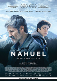 Nahuel: Temporada de caza (2017)