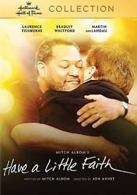 Ten un poco de fe (2011)