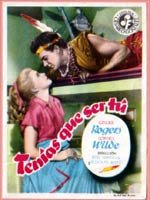 Tenías que ser tú (1947)