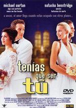 Tenías que ser tú (2000)