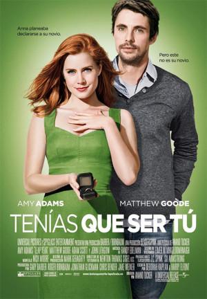 Tenías que ser tú (2010)