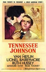 Tennessee Johnson (1942)