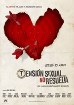 Tensión sexual no resuelta