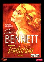 Tentación (1932)