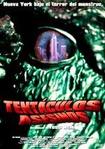 Tentáculos asesinos (2001)