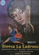 Teresa, la ladrona