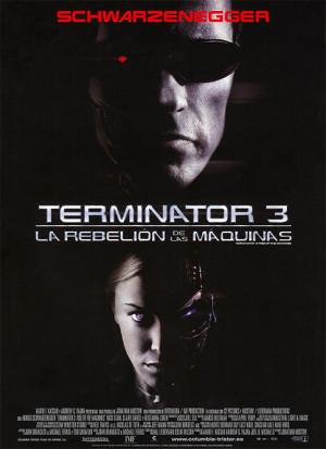 Terminator 3. La rebelión de las máquinas (2003)