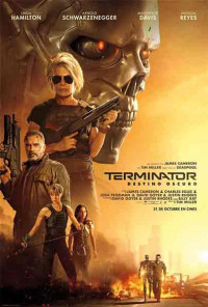 Terminator: Destino oscuro (2019)