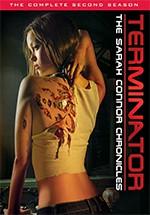 Terminator: Las Crónicas de Sarah Connor (2ª temporada) (2008)