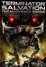 Terminator Salvation: The Machinima Series (2010)