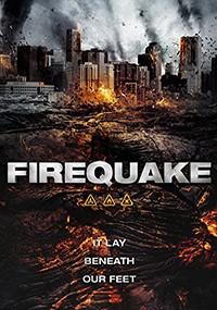 Terremoto en el fuego (2014)