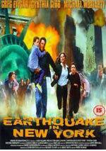 Terremoto en Nueva York