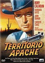 Territorio Apache (1958)