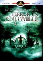 Terror en Amityville