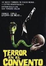 Terror en el convento (1981)