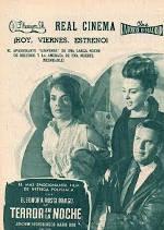 Terror en la noche (1962)