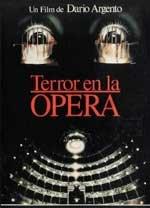 Terror en la ópera (1987)