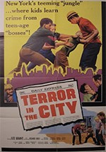 Terror in the City (1964)