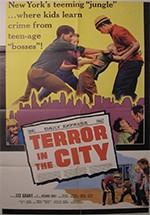 Terror in the City (1964)