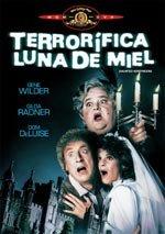 Terrorífica luna de miel (1986)