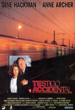 Testigo accidental (1990)