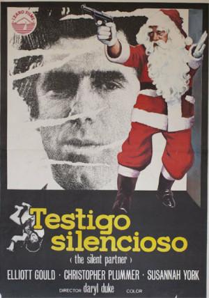 Testigo silencioso (1978)