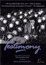 Testimonio (1988)