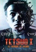 Tetsuo I: El hombre de hierro (1989)